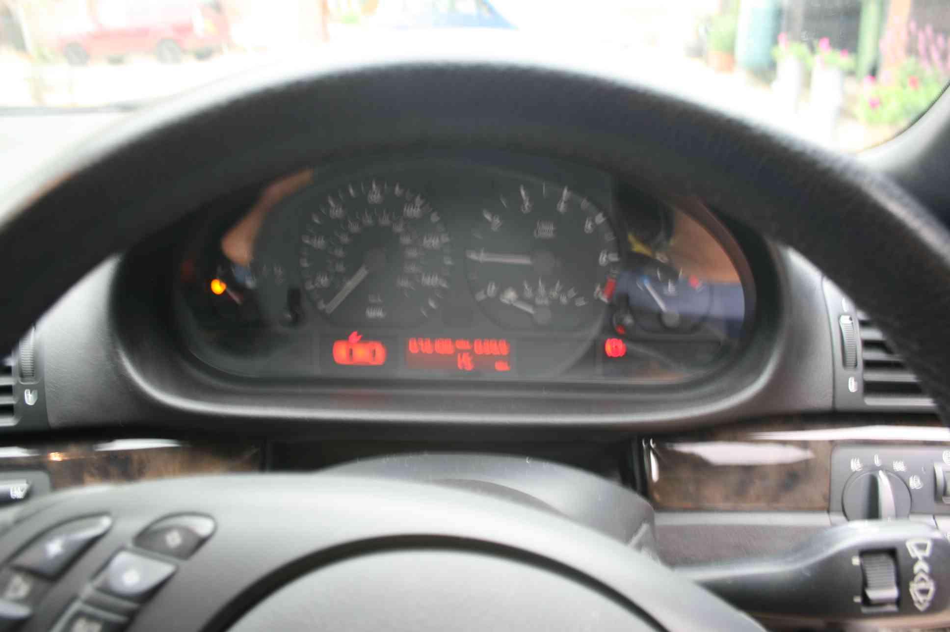 BMW 325Ci 2 Door Convertible £3991