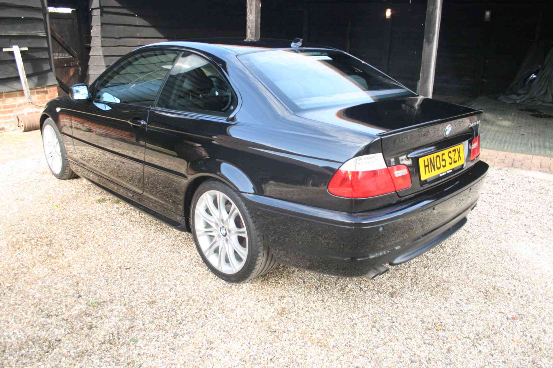 BMW 325 M SPORT  2 Door Coupe £4999